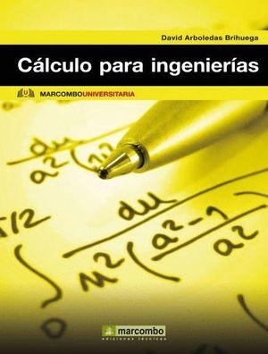 CALCULO PARA INGENIERIA