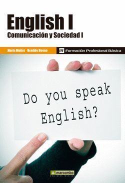 ENGLISH I COMUNICACION Y SOCIEDAD I