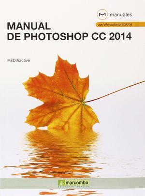 MANUAL DE PHOTOSHOP CC 2014