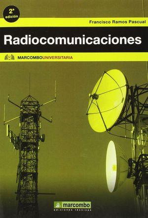 RADIOCOMUNICACIONES 2ªED.