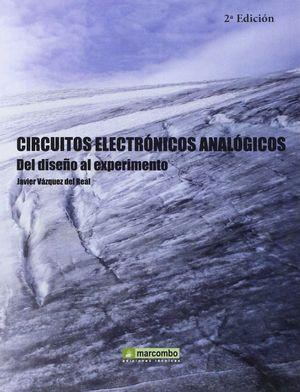 CIRCUITOS ELECTRONICOS ANALOGICOS