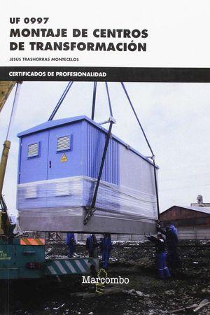 MONTAJE DE CENTROS DE TRANSFORMACION