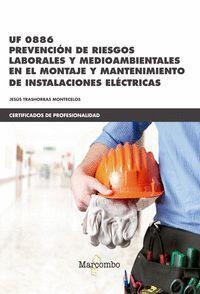 PREVENCION DE RIESGOS LABORALES Y MEDIOAMBIENTALES