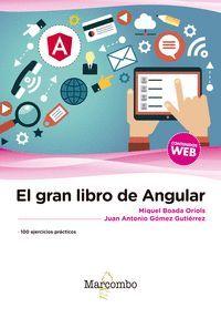 GRAN LIBRO DE ANGULAR,EL