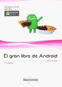 EL GRAN LIBRO DE ANDROID (7ªED.)