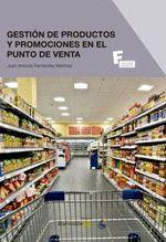 GESTION DE PRODUCTOS Y PROMOCIONES EN EL PUNTO DE