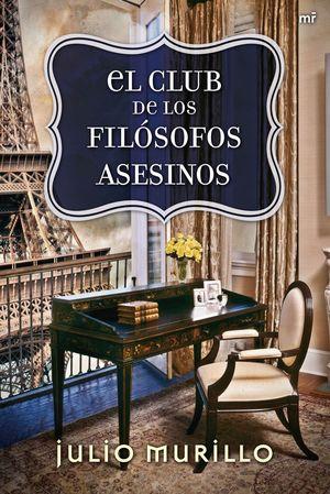 EL CLUB DE LOS FILÓSOFOS ASESINOS