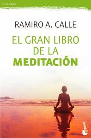EL GRAN LIBRO DE LA MEDITACION