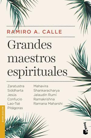 GRANDES MAESTROS ESPIRITUALES VOL II