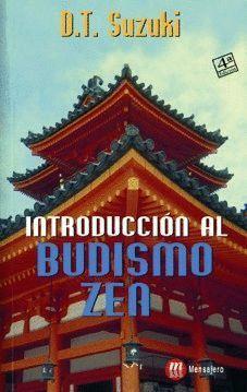 INTRODUCCION AL BUDISMO-ZEN