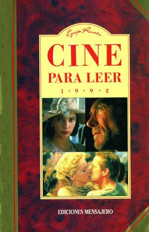 CINE PARA LEER 1992