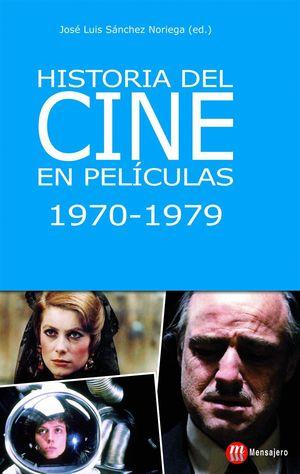HISTORIA DEL CINE EN PELICULAS 1970-1979