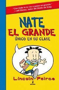 NATE EL GRANDE (1) UNICO EN SU CLASE