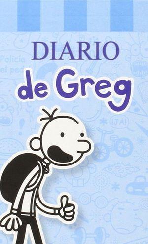 MINIBLOCS DE GREG