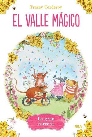 LA GRAN CARRERA EL VALLE MAGICO 3