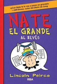NATE EL GRANDE (5) AL REVES