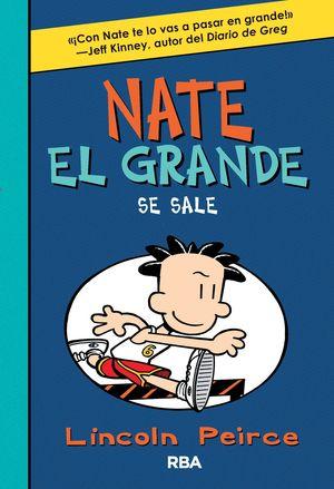 NATE EL GRANDE (6) SE SALE
