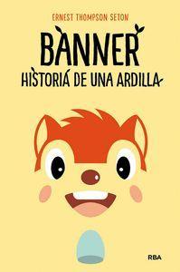 BANNER HISTORIA DE UNA ARDILLA