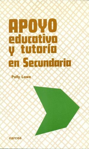 APOYO EDUCATIVO Y TUTORIA EN SECUNDARIA
