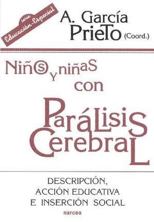 NIÑOS Y NIÑAS CON PARALISIS CEREBRAL