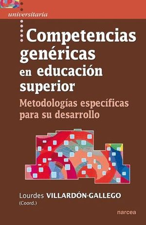 COMPETENCIAS GENERICAS EN EDUCACION SUPERIOR