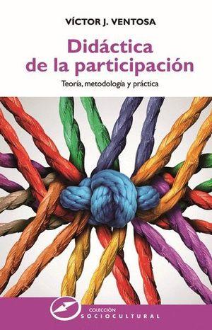 DIDACTICA DE LA PARTICIPACION
