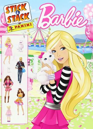 BARBIE (STICK & STACK 186)