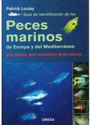 GUIA DE IDENTIFICACION PECES MARINOS DE EUROPA