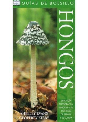 HONGOS GUIA DE BOLSILLO