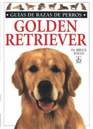GOLDEN RETRIEVER GRP
