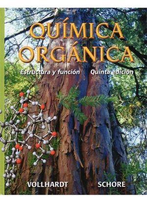 QUIMICA ORGANICA 5ªED