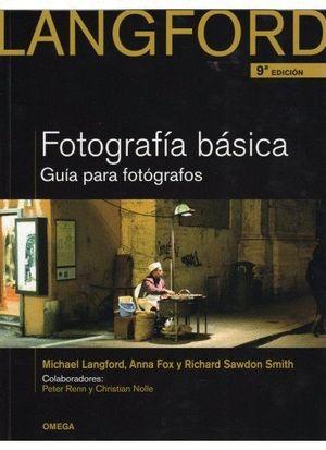 FOTOGRAFIA BASICA GUIA PARA FOTOGRAFOS LANGFORD