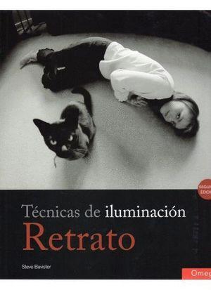 TECNICAS DE ILUMINACION. RETRATO N/E