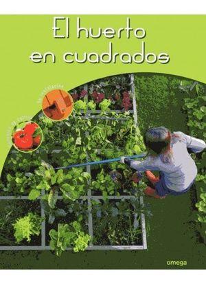 EL HUERTO EN CUADRADOS