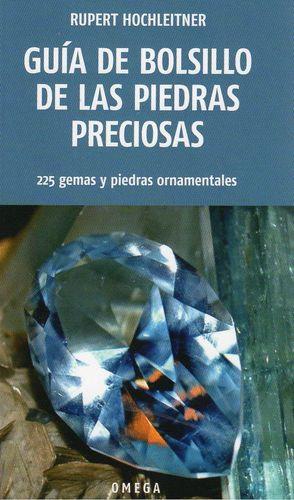 GUIA DE BOLSILLO DE LAS PIEDRAS PRECIOSAS