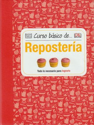 CURSO BASICO DE REPOSTERIA