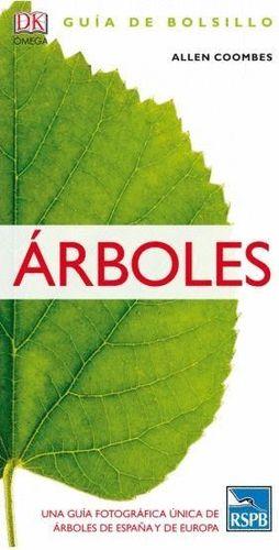 ARBOLES GUIA DE BOLSILLO