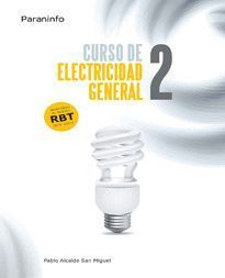CURSO DE ELECTRICIDAD GENERAL VOL. II