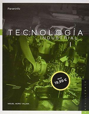 TECNOLOGIA INDUSTRIAL I BACHILLERATO