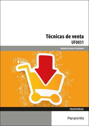 TECNICAS DE VENTA