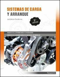SISTEMAS DE CARGA Y ARRANQUE 3.ª EDICION 2017