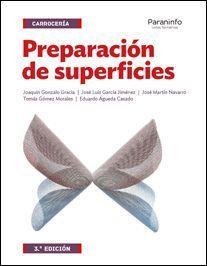 PREPARACION DE SUPERFICIES