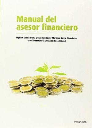MANUAL DEL ASESOR FINANCIERO