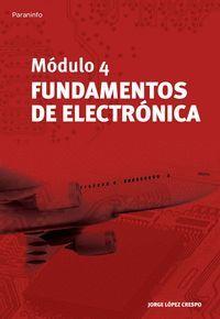 MODULO 4 FUNDAMENTOS DE ELECTRONICA