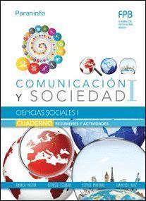 COMUNICACION Y SOCIEDAD I CIENCIAS SOCIALES I