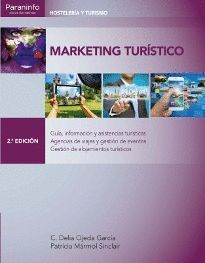 MARKETING TURÍSTICO 2.ª EDICIÓN