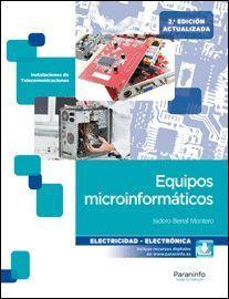 EQUIPOS MICROINFORMÁTICOS 2.ª EDICIÓN (2016)