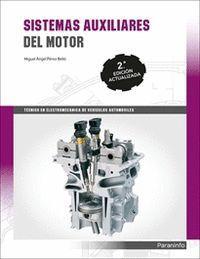SISTEMAS AUXILIARES DEL MOTOR 2ª EDICION