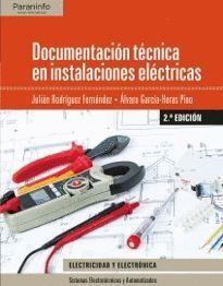 DOCUMENTACION TECNICA EN INSTALACIONES ELECTRICAS 2.ª