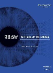 PROBLEMAS RESUELTOS DE FISICA DE LOS SOLIDOS